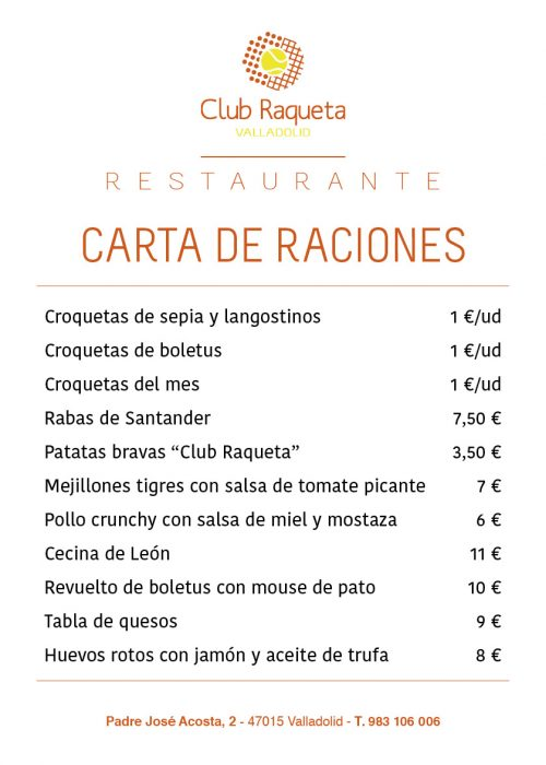 Club-Raqueta-Menu-Raciones