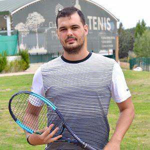 Miguel de la Cruz 2019