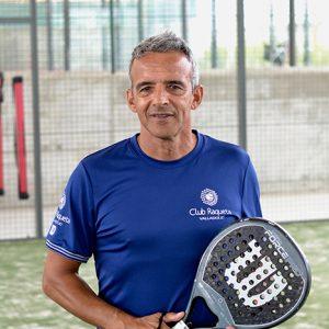 Ruben Monzon 2019