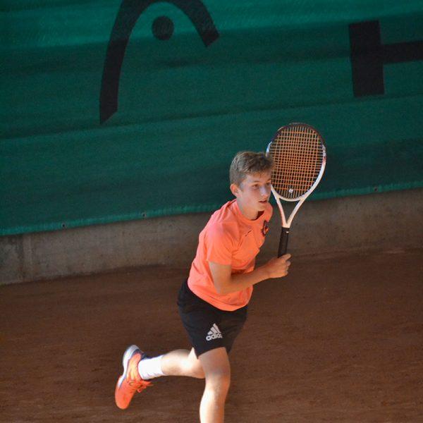 Chaval-tenis