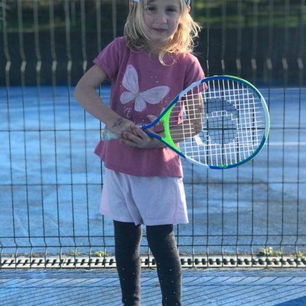 Anouk Tenis